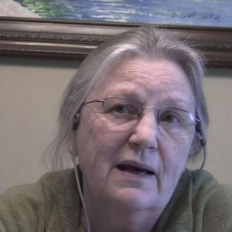Kathy Schnebly, Mental Health Therapist